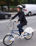 First US Bike Rental Program Rolled out in Washington D.C.