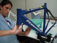 Pennarola Ciclis European-Built Carbon Frames
