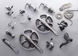 New Dura-Ace: Evolution of Perfection