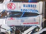 Highly Toxic Bicycle Repair Kits