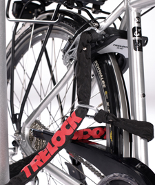 Improved Protection Trelock RS 440