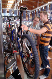 Will Eurobike Indicate Tightening Bike Market?