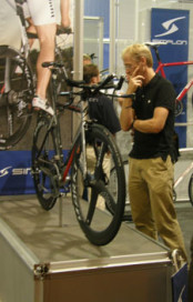German Bicycle Market Positive Without Growth