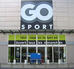 More Troubles for Go Sport Group