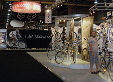 Interbike Suffers from Eurobike