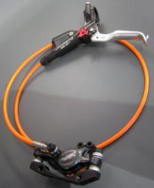 Jagwire Hydraulic Brake Hose Kits
