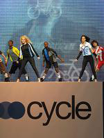 Cycle 2008, UK Industry In Positive Mood