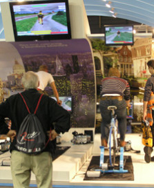 Bike Motion Now Leading Benelux Show