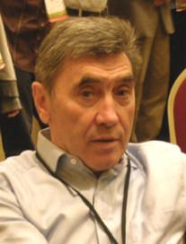 Eddy Merckx Finds Strategic Partner For His Company
