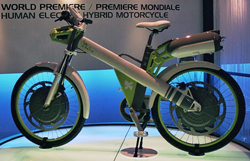 French e-Bike Sales Picking Up Sharply