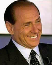 Berlusconi Opened EICMA