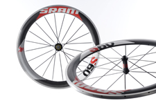 SRAM Introduces Road Wheelsets