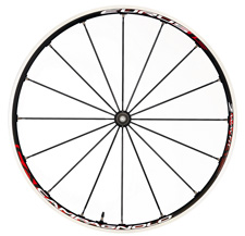 Campa Wheel Fit Tubeless and Standard Clincher