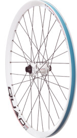 Quad Enters Wheelset Market