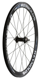 Reynolds for Carbon Tubing and Wheelsets