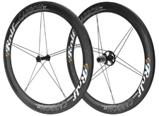 Rolf Prima Offers Wheel Sets For All Levels