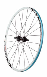 Ursus Launches First MTB Wheelset