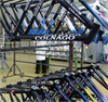 Colnago Enters US market