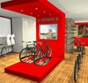 Specialized Opens First Concept Store in Switzerland