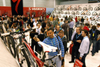 Eurobike Extends Opening Hours