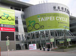 Taipei Cycle 09: Timing Talk Stopped, More Visitors