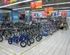 Supermarkets Back in Bike Business?