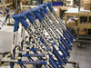 Cannondale Frame Production Outsourced