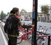 EU Digs Deep in Public Rental Bikes