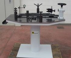 Marchetti's Frames & Forks Machines