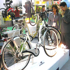 LA e-Ride from Bangkok Cycles