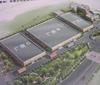 New Factory for Rigida/Weinmann