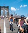 US Bicycle Market Down Hard