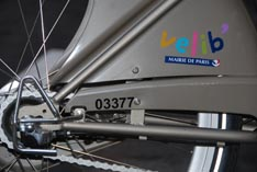 Vandalism Not Stopping Paris Cycle Hire Scheme