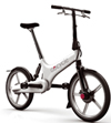 Gocycle Hits EU Markets with Remarkable Low Price