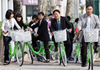Growth Koreas Bike Industry Linked with Nations Eco-Policy
