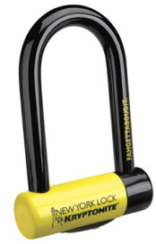 Kryptonites Minu U-Locks
