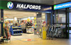 Major Shareholder Pushes for Halfords NL Sale