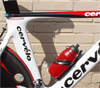 Cervelo Germany Takes Over Advanced