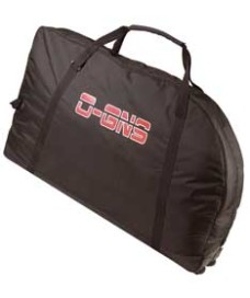 The Wheeled Bike Carry Bag For Road Race and MTB