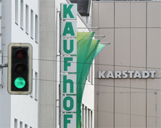 Metro Still Interested in 60 Karstadt Stores