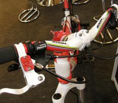 Colour & Design Dominate MY 2010 Bikes