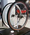 Hutchinson Reveals Revolutionary Tyre Technology