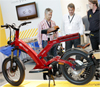 Ultra Motor Starts in e-Scooters