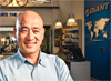 Giant Group CEO Tony Lo Opens Amsterdam Giant Store
