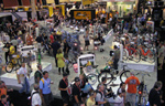 Interbike Beats Economy Doom and Gloom with Busy and Brisk Atmosphere
