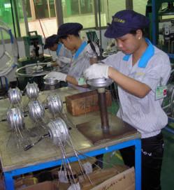 中国电动自行车产业发展趋势