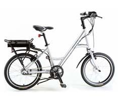 Ballistic's Funbike