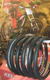 Kenda Legend Tyres