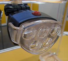 Akslen Headlight