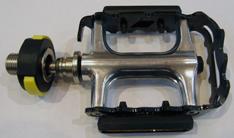 VP Components Re-designed Quick Detach Pedal